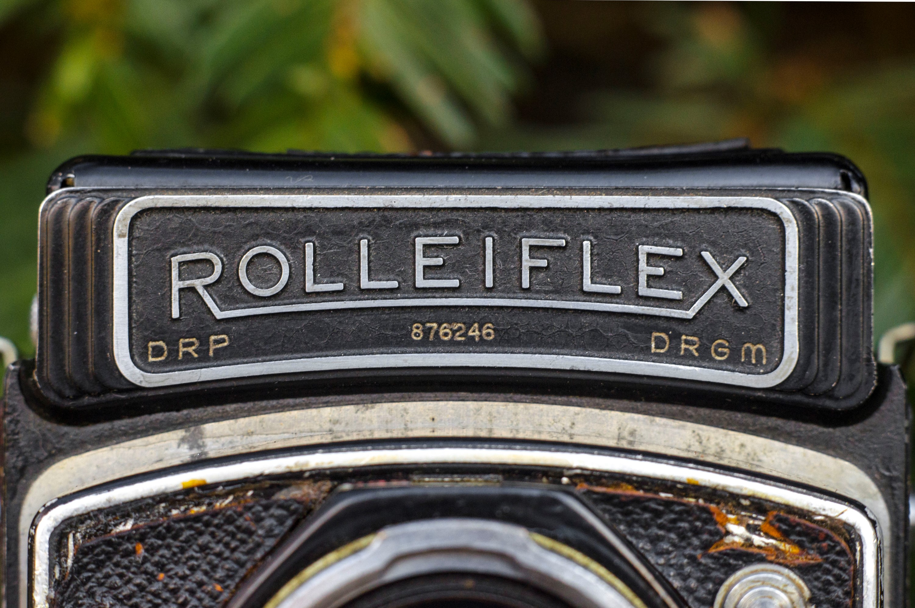 Keppler's Vault 6: How to Use the Rolleiflex