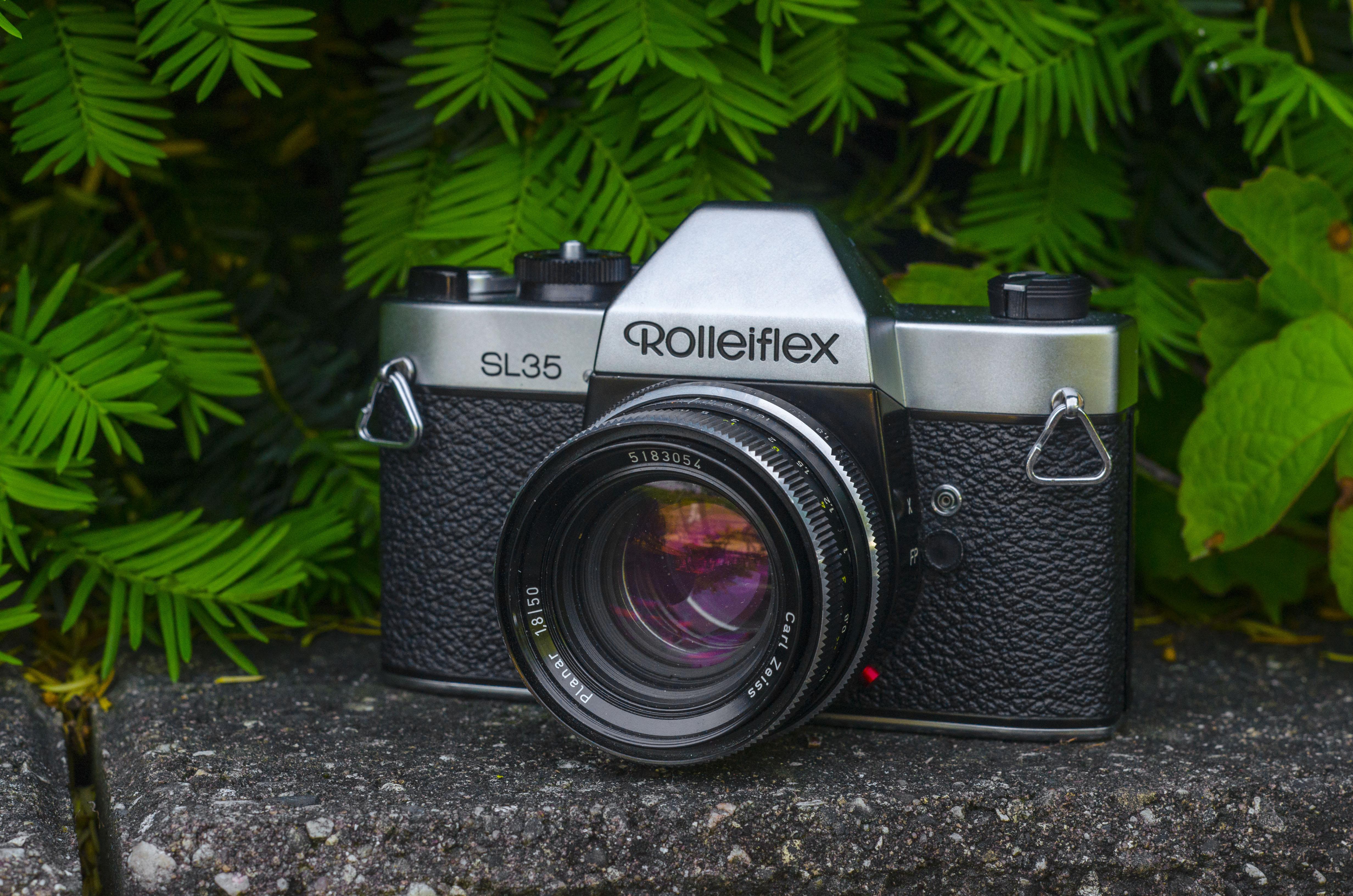 Rolleiflex SL35 (1970)