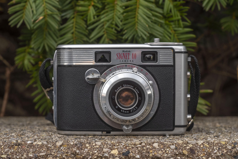 Kodak Signet 40 (1956)