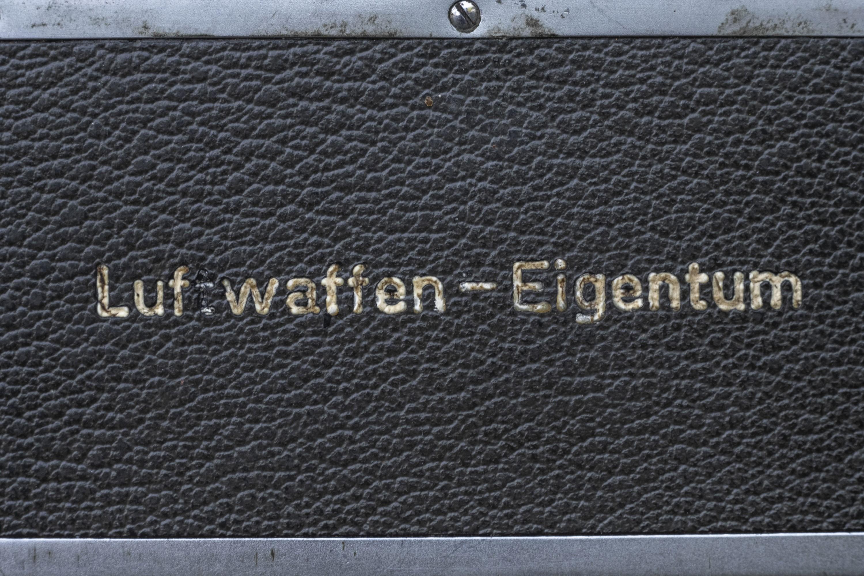 Wehrmacht Leica