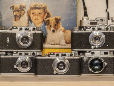 How to Spot a Fake Leica