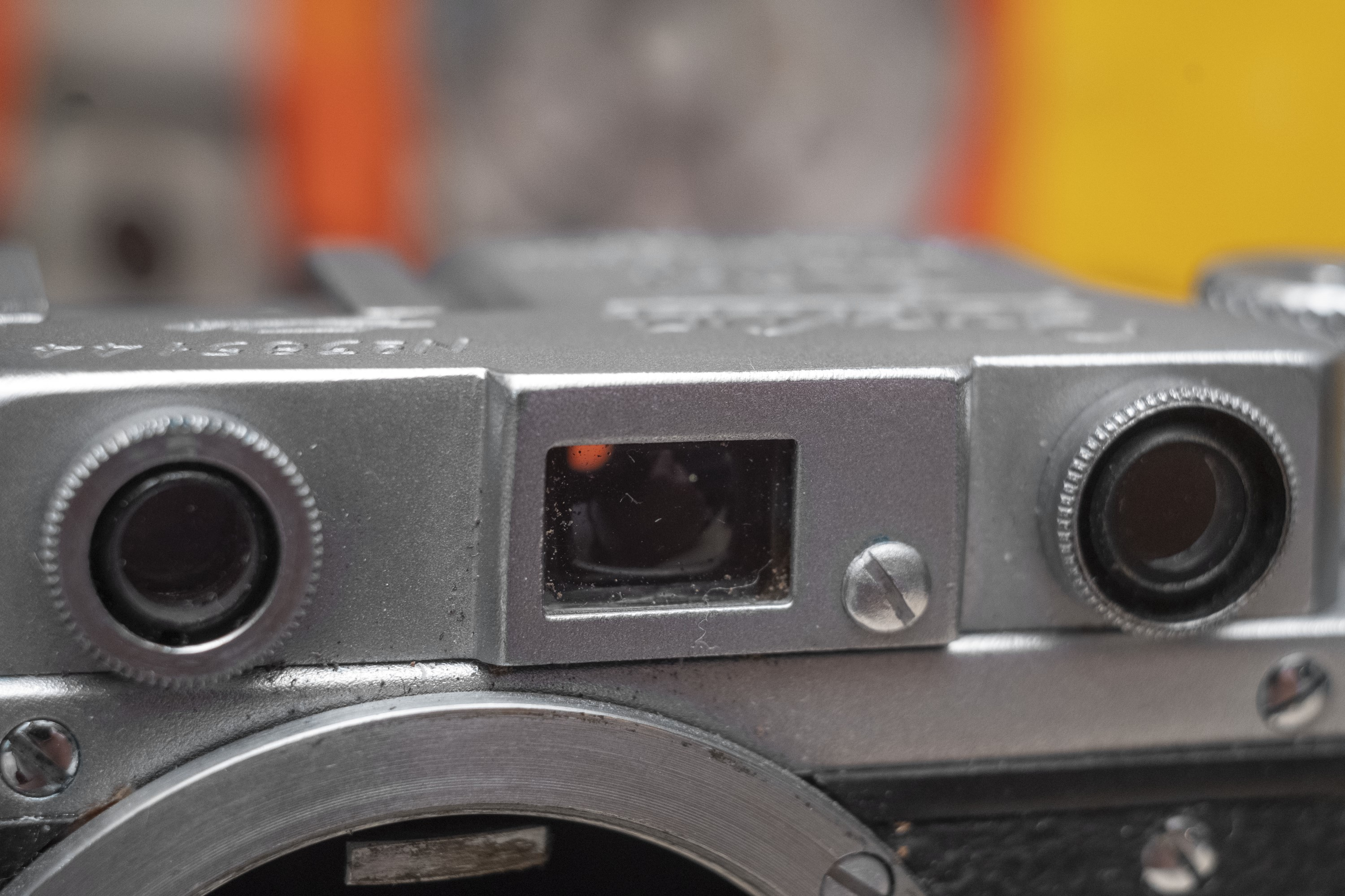 How to Spot a Fake Leica TL;DR Version