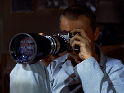 Film Cameras in Movies and TV Shows