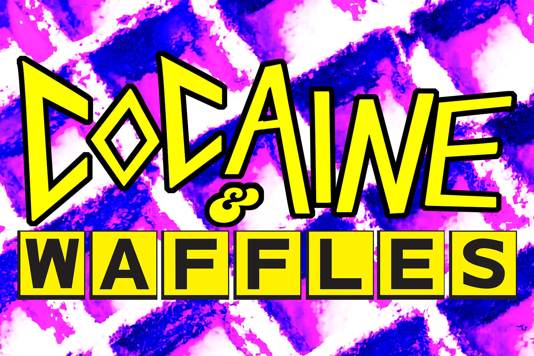 Classic Lenses Podcast Presents: Cocaine and Waffles