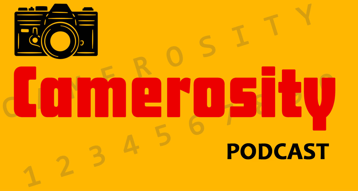 Introducing the Camerosity Podcast